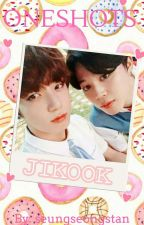 JIKOOK ONESHOTS by seungseongstan
