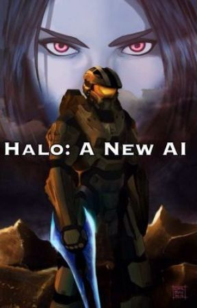 【Halo】 A New AI by Kittybread