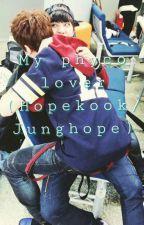 My phyco lover  (Hopekook/Junghope) by Nano_Ahn