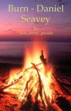 Burn-Daniel Seavey  by addicted_to_herron