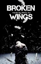 Broken Wings    Kim Taehyung  by kim_joontae