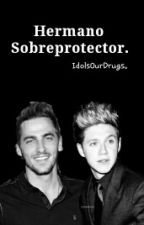 Hermano Sobreprotector. by IdolsOurDrugs