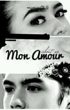 Mon Amour by NyayuALG