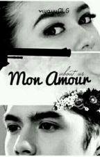 Mon Amour by NyayuALG