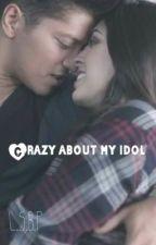 Crazy about my idol (Bruno Mars & ___) by VomitStars