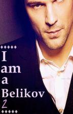 I am a Belikov 2 by hopelessmazur_