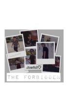 The forbidden (JOERICK) by lacarnedejongdae