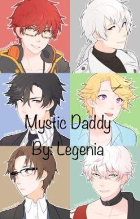 Mystic Daddy by Legenia