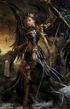 My Demon Women  by intan250702