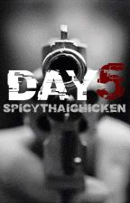 Day 5 (Stray Kids Han Jisung//Han) by SpicyThaiChicken