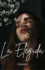 La Elegida (Niklaus y tú) by lisettedct