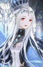 '' Đồng nhân naruto '' Nữ thần băng giá đừng lạnh lùng với anh như vậy nữa by Chishikitoji