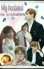 My Husband 彡 Ha SungWoon. by shakeshifairy