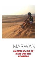 Marwan  by __NKT__