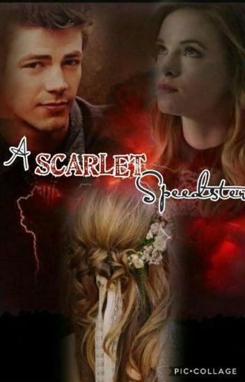 A Scarlet Speedster !