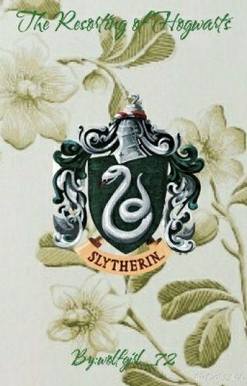 The Resorting of Hogwarts - Kate - Wattpad