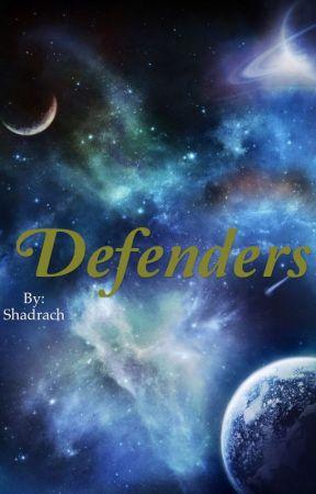 Defenders by Lobtail