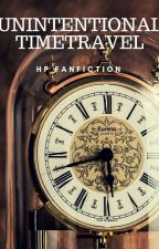 Unintentional Time Travel  -Harry Potter Zeitreise by suenolife