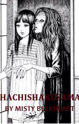 Hachishakusama ( Eight Feet Tall ) - CHAP#6 Hachishakusama ...