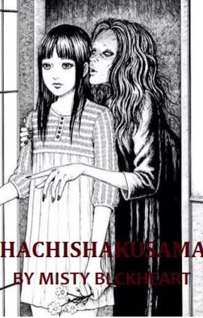 Hachishakusama ( Eight Feet Tall ) - CHAP#6 Hachishakusama ...