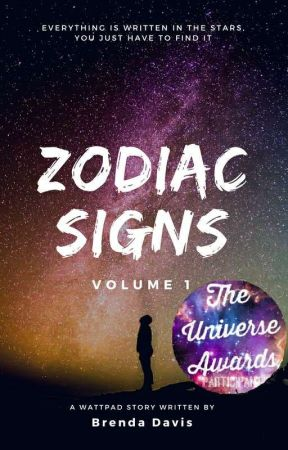 zodiac signs in one word