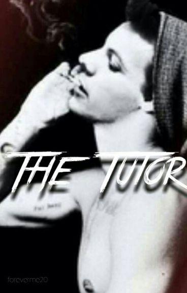 The Tutor // l.s.