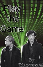 Play the Game - Sherlock fanfic (Sequel to Painting Murders) by Tinytotsmc
