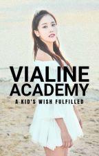 || Vialine Academy || ✔ by 5thBlock_36
