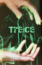 Treice by DeliamePan