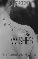 Wishes (Harry Styles AU) by gracesinfinity