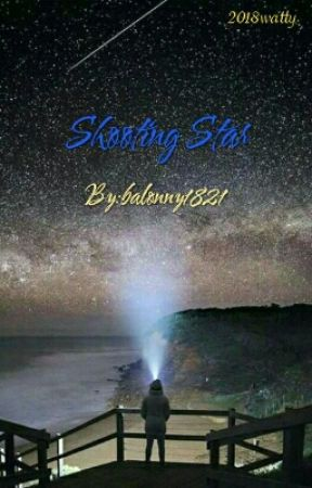 Shooting Stars by its_alona