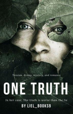 אֱמֶת אַחַת One truth II by liel_books9