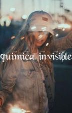 Química invisible  by vanessadilema