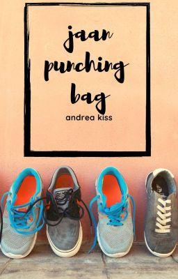 Kisah Jaan Punching Bag