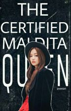 """THE CERTIFIED MALDITA QUEEN""(Taennie) COMPLETED by lovelymelive"