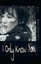 I Only Know You (WENGA)  by wenga9394