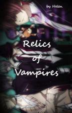 Relics of Vampires (Diabolik Lovers) {Zahájena korekce} by MollyAvril