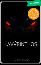 Lavýrinthos by Roiben