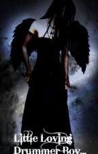 Little loving Drummer Boy - A Black veil Brides fan fiction (Christian Coma) by OneTrueLies