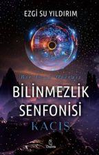 Bilinmezlik Senfonisi: Kaçış #Wattys2018 by Arialleena
