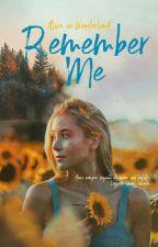 Remember me ●Stephen James● by Alice_inWonderland96