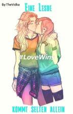 Eine Lesbe kommt selten allein | ✅ by TheVidka