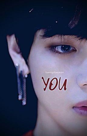 YOU | k.taehyung by taemptaejeon