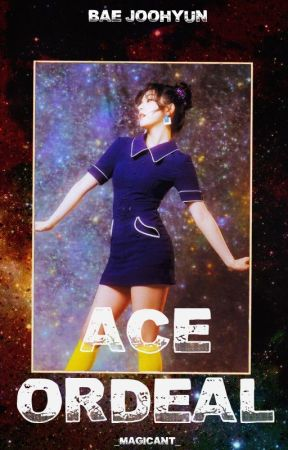 Ace Ordeal [Bae JooHyun] by izzy_lia