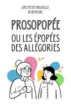Prosopopée by blnchae