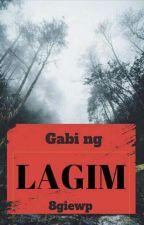 Gabi Ng Lagim  by 8giewp
