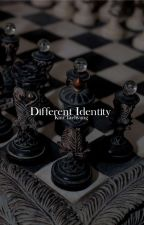 ❛OG❜ Different Identity ft. KTH by laliscent