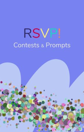 Contests & Prompts by WattpadFestivals