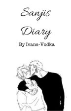 ZoSan- Sanjis diary( finished) by Ivans-Vodka
