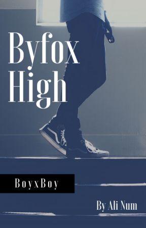 Byfox High (BoyxBoy) by AliNoName